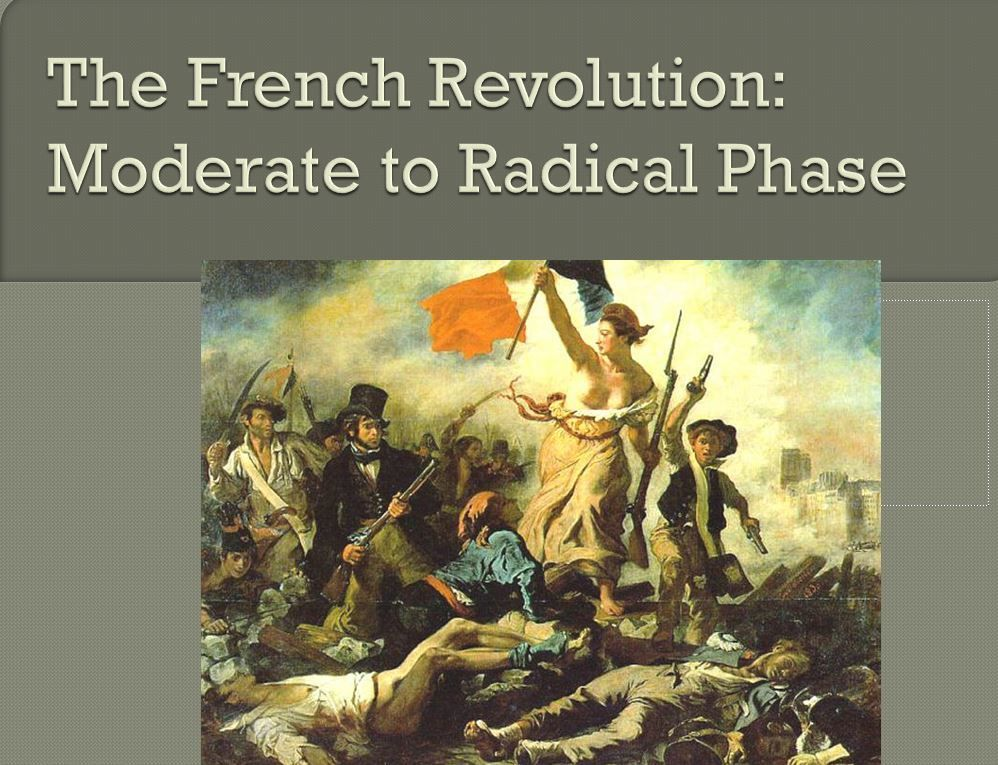 French Revolution Unit Comic Strip And Debate Activity With Articles Learn French French Revolution Ways Of Learning
