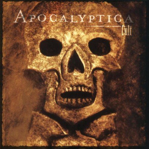 Apocalyptica - Cult