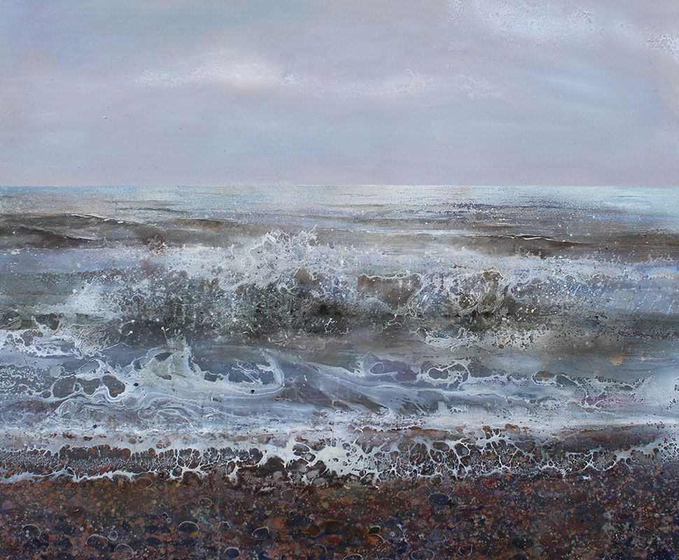 Lorna Holdcroft | ashdown GALLERY | SUSSEX artists