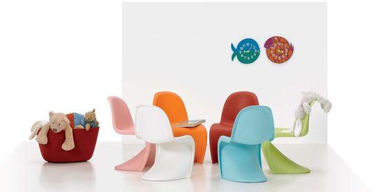 Design stoelen voor kinderen design chair kidsroom kids