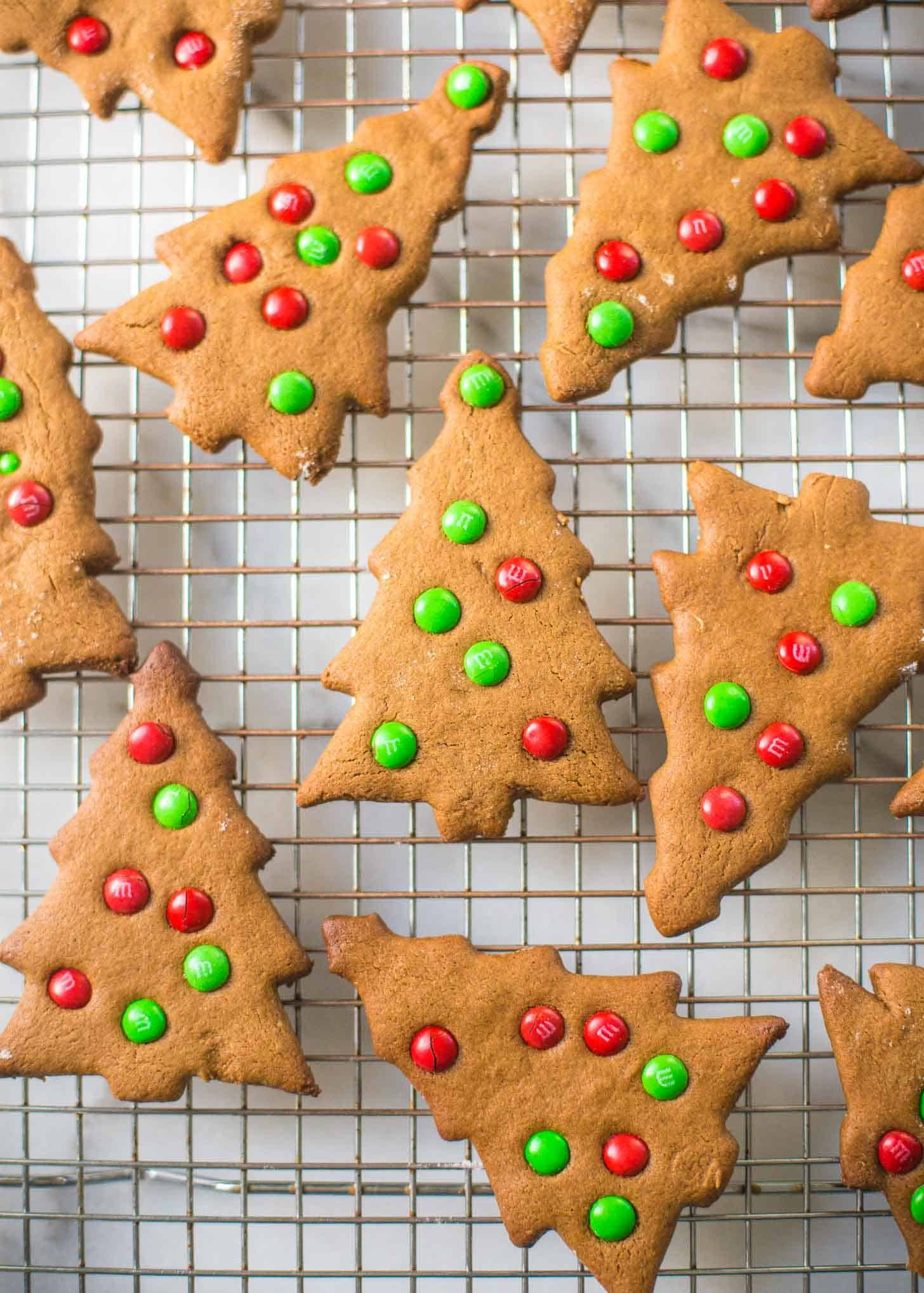 105 Christmas Tree Shaped Food Ideas that are too cute to