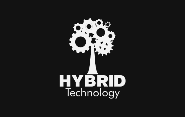 Hybrid Technology | Technology logos and research | Pinterest