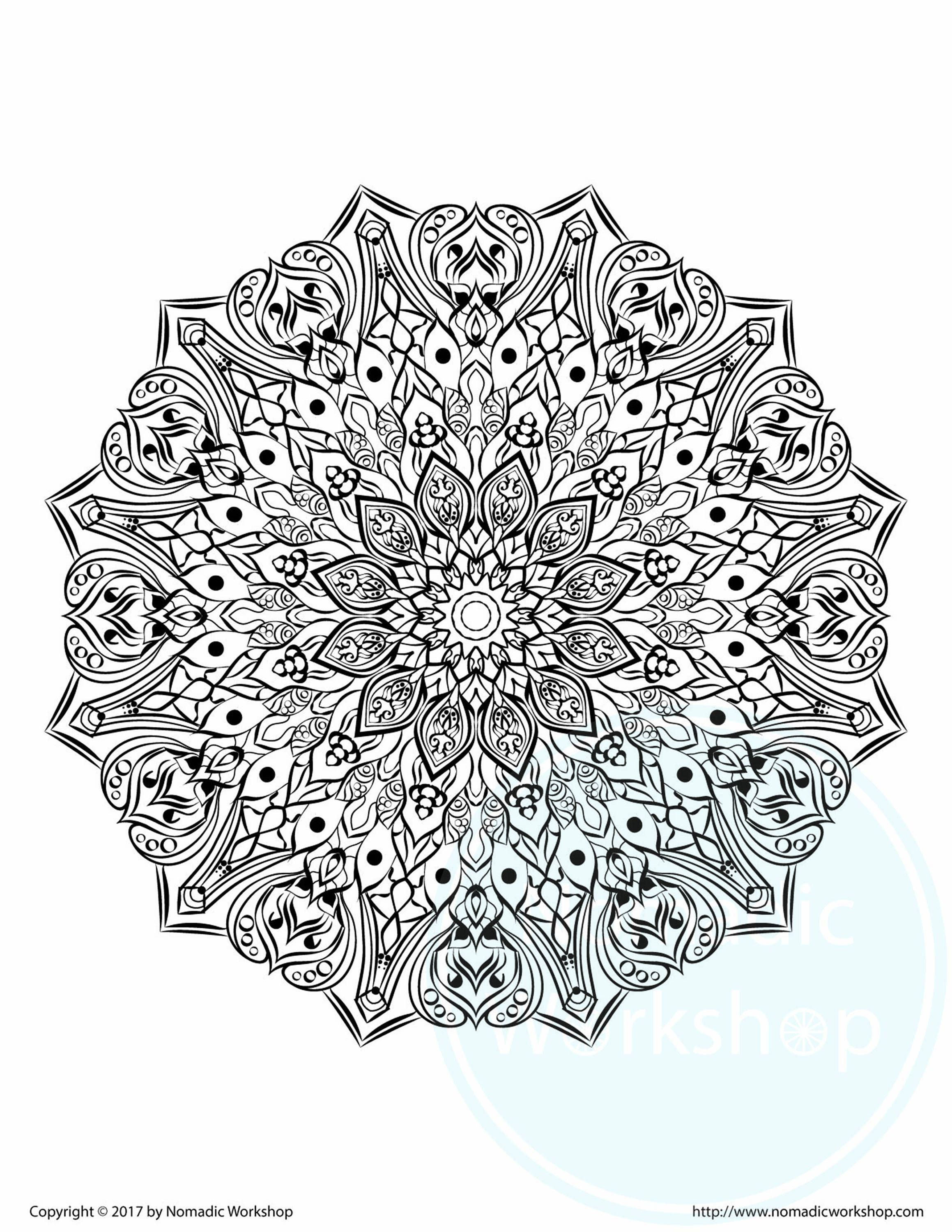 Mandala Coloring Pages Printable For Adults Coloring Mandala Printable Mandala Coloring Pages For Adults Mandala Printable Color Mandala Art Mandala Coloring Coloring Pages Mandala Coloring Pages