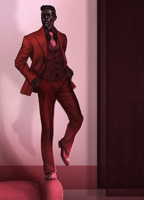 Pink and Red. #Sartorial #Dapper #AfricanFashion #AfricanStyle #Fashion #Style #Africa #Design @ethicalfashion1