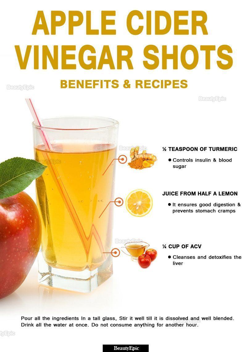8 reasons you should use apple cider vinegar | gezond