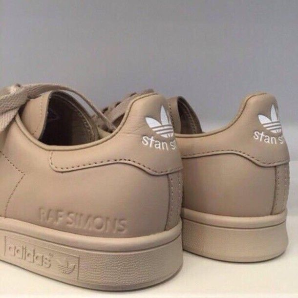 c4f6f6b135f4a7 Shoes  adidas nude women raf simons