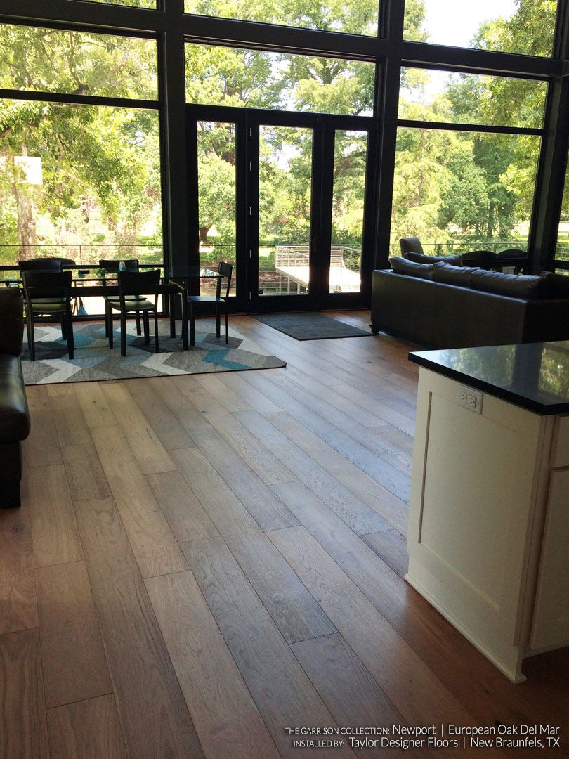 Pin from Wide plank, Hardwood