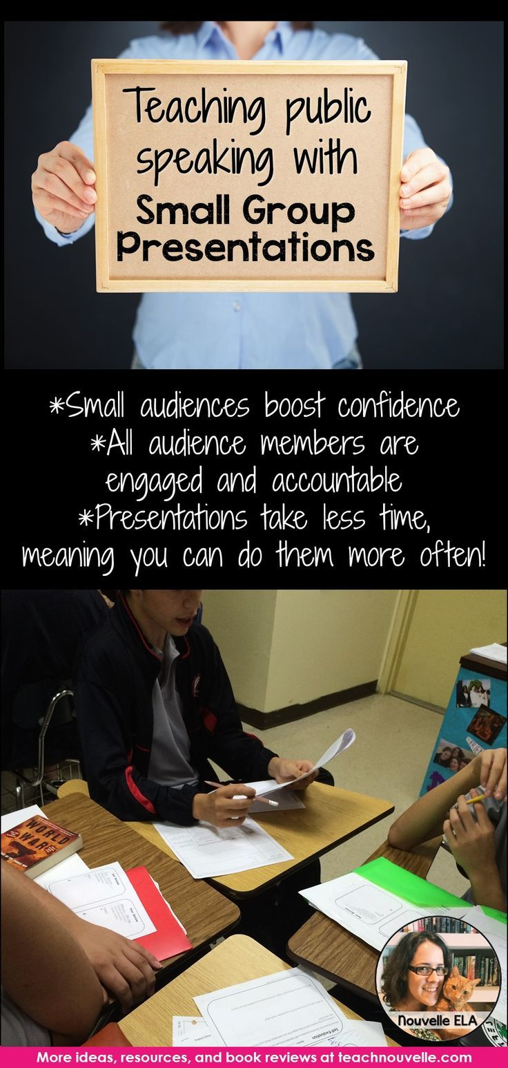 Watch How to Teach Public Speaking video