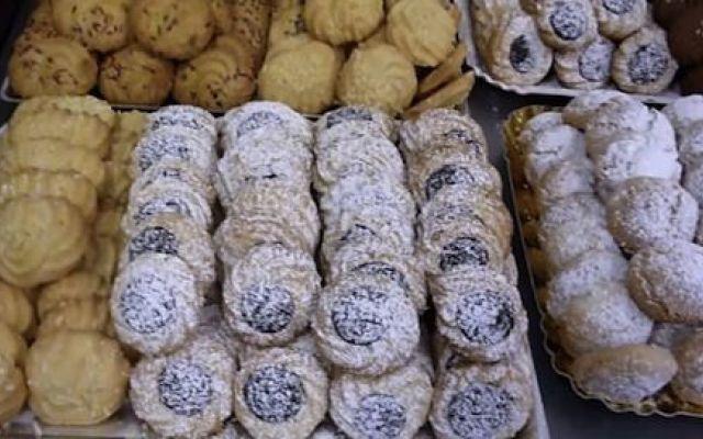 Biscotti di pasta frolla friabilissima #biscotti #pastafrolla