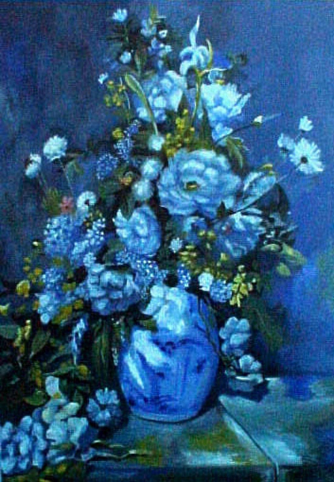 Pinturas a Oleo - Resultados Yahoo Search da busca de imagens