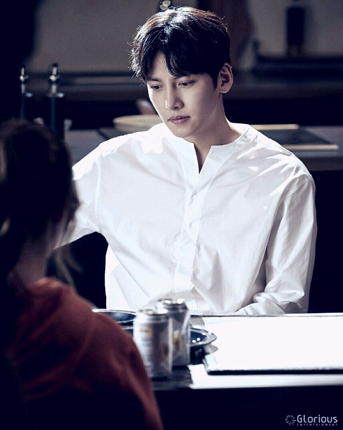 JCW  MY ONE AND ONLY