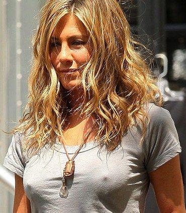 Jennifer Aniston Hair Colour Now