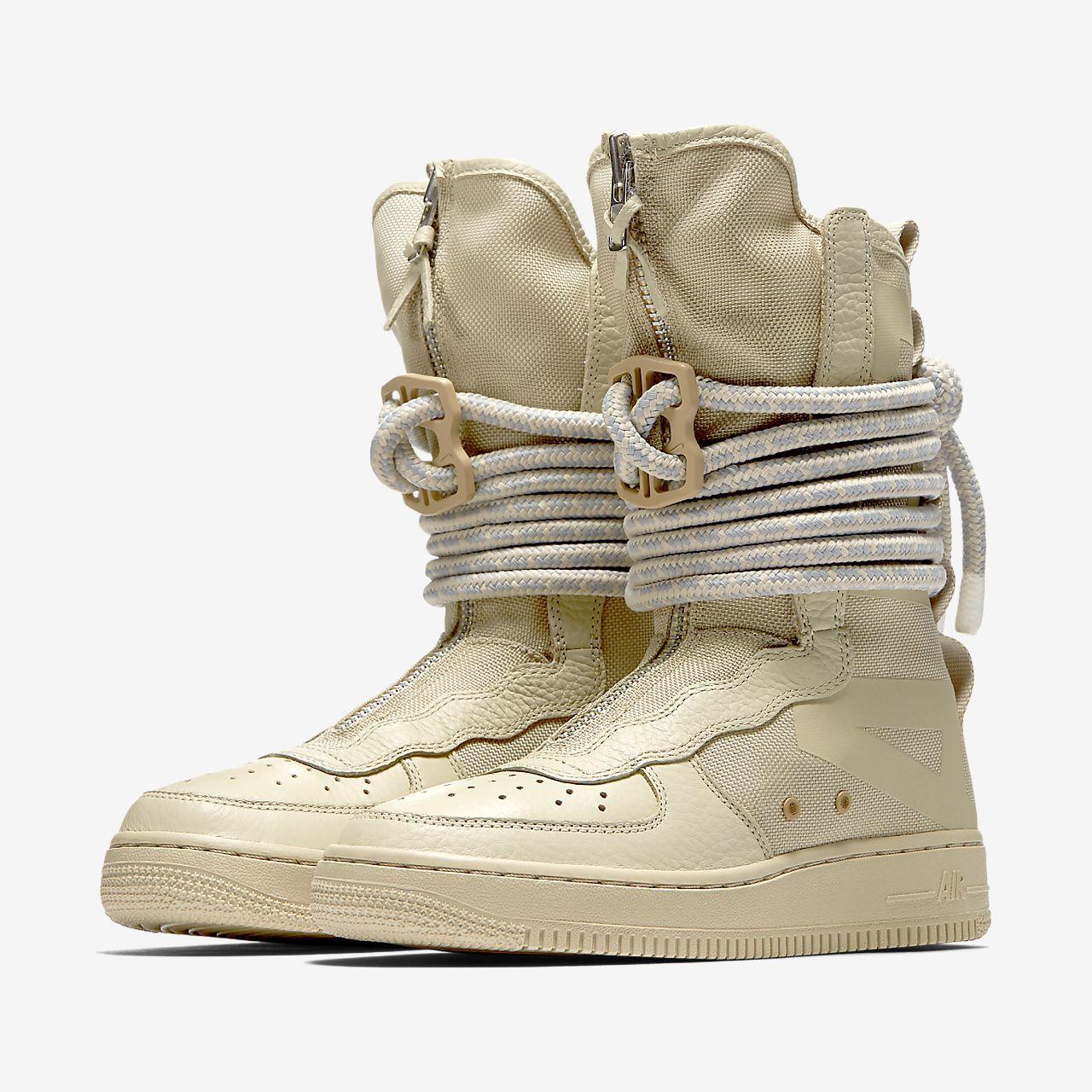 Nike SF Air Force 1 Hi Women s Boot  b20d9aa41