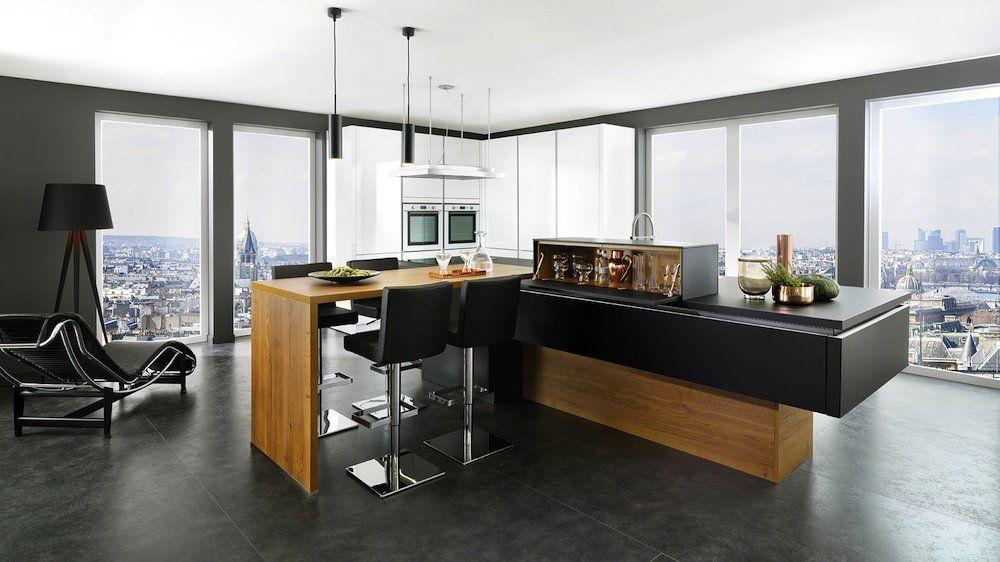 d couvrez la nouvelle collection de cuisines schmidt. Black Bedroom Furniture Sets. Home Design Ideas