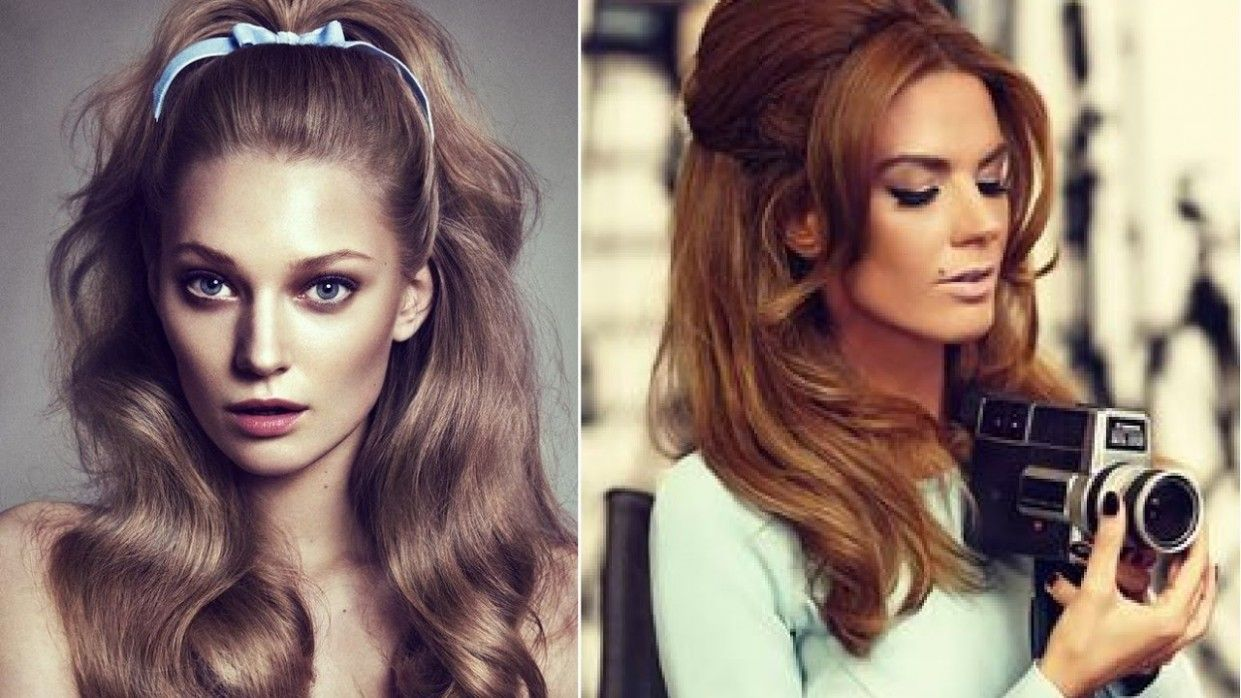 29++ 70s hairstyles for long hair ideas in 2021