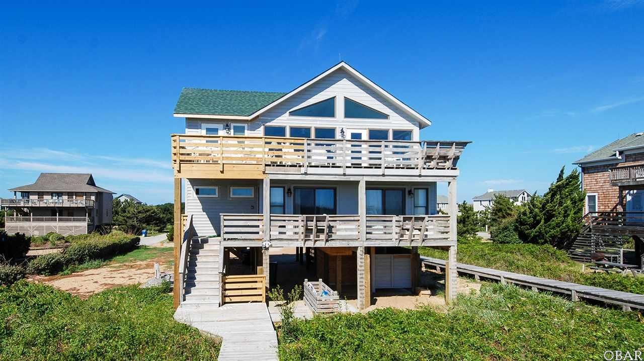 twiddy realty outer banks rentals
