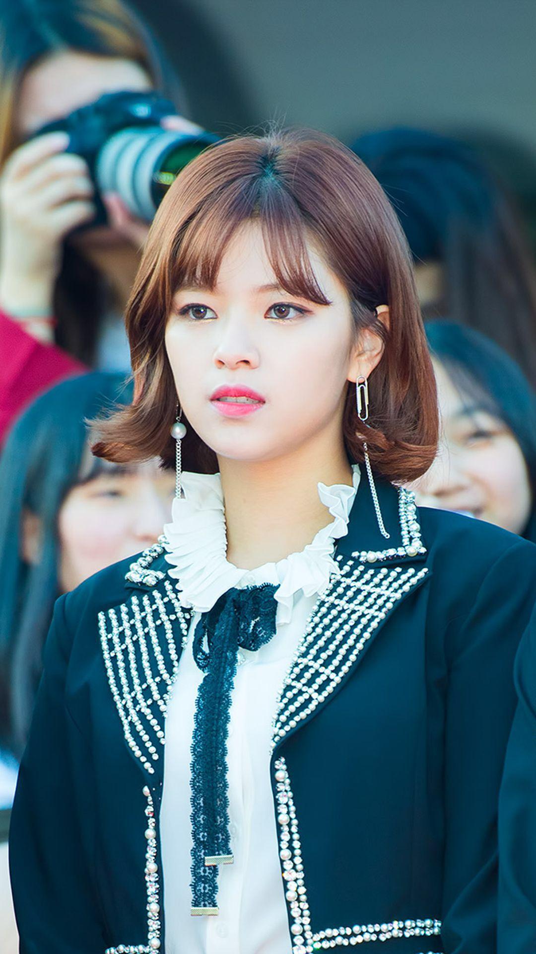 Jeongyeon Twice Kpop Gg In 2018 Pinterest Kpop