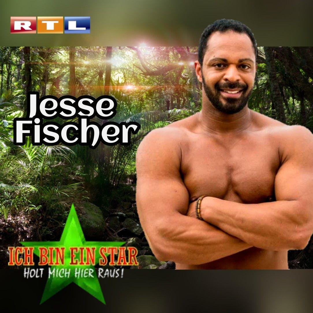 Jesse Fischer Selbst Ernannter Adois Dauerkanidat Beim