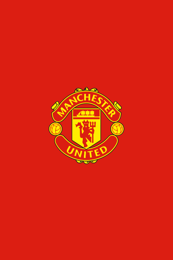 Wallpaper Hd Logo Manchester United In 2020 Manchester United The Unit Apple Iphone 4s