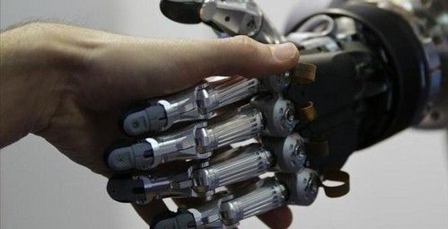 Can Mankind Survive the Onslaught of the Robots? - http://conservativeread.com/can-mankind-survive-the-onslaught-of-the-robots/