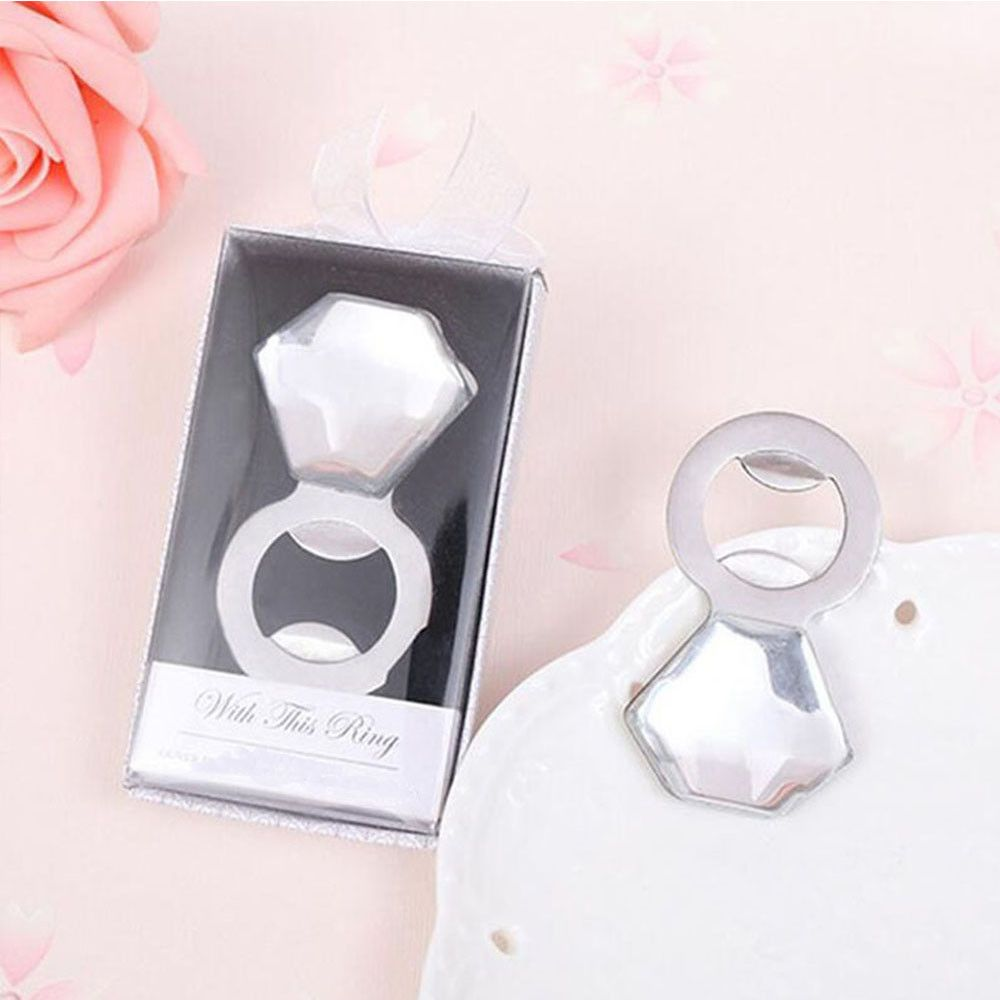 Kitchen Bar Tool With Exquisite Box Wedding Party Favor Beer Bottle ...
