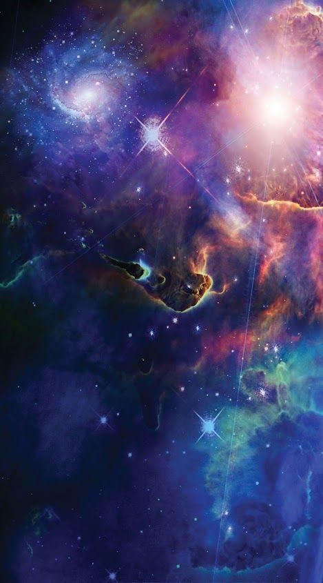Nebula Spacedust Stars Cool Galaxy Wallpapers Galaxy Wallpaper Wallpaper Space