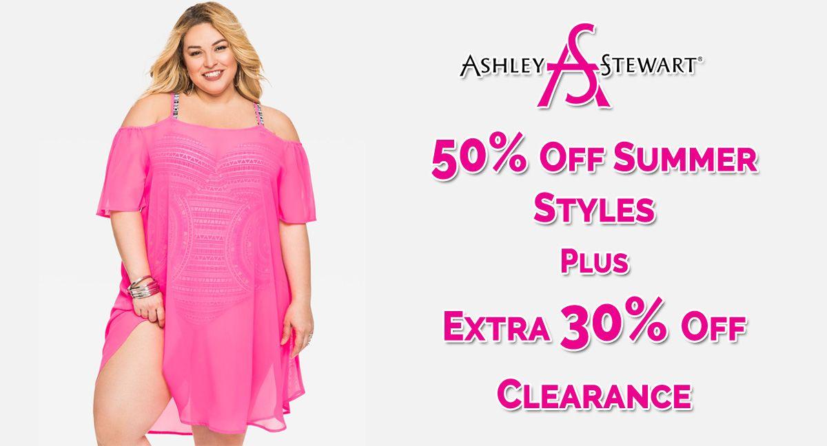 bc19e093b  Ashleystewart Extra 30% Off On Clearance Sale.  plussize  intimates   swimwear  lingerie  bra  shapewear