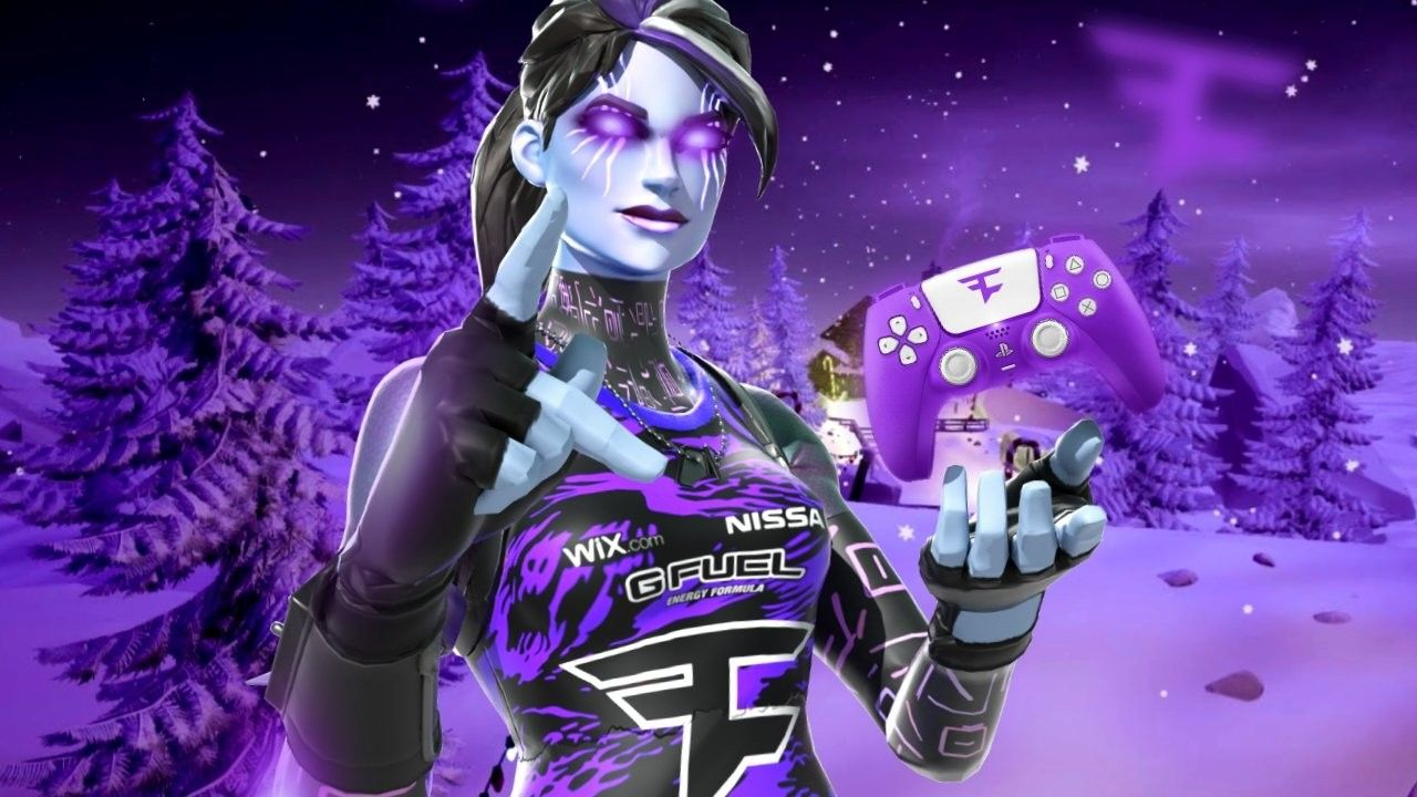 Pin By P1ngux Yt On Faze Sway Thumbnail Dark Bomber Best Gaming Wallpapers Gaming Wallpapers Monster Girl