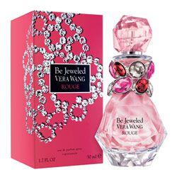 Buy Vera Wang Be Jewelled Rouge EDP 50.0 ml Online | Priceline