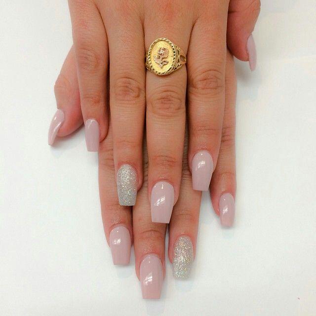 Nails By: Bebe