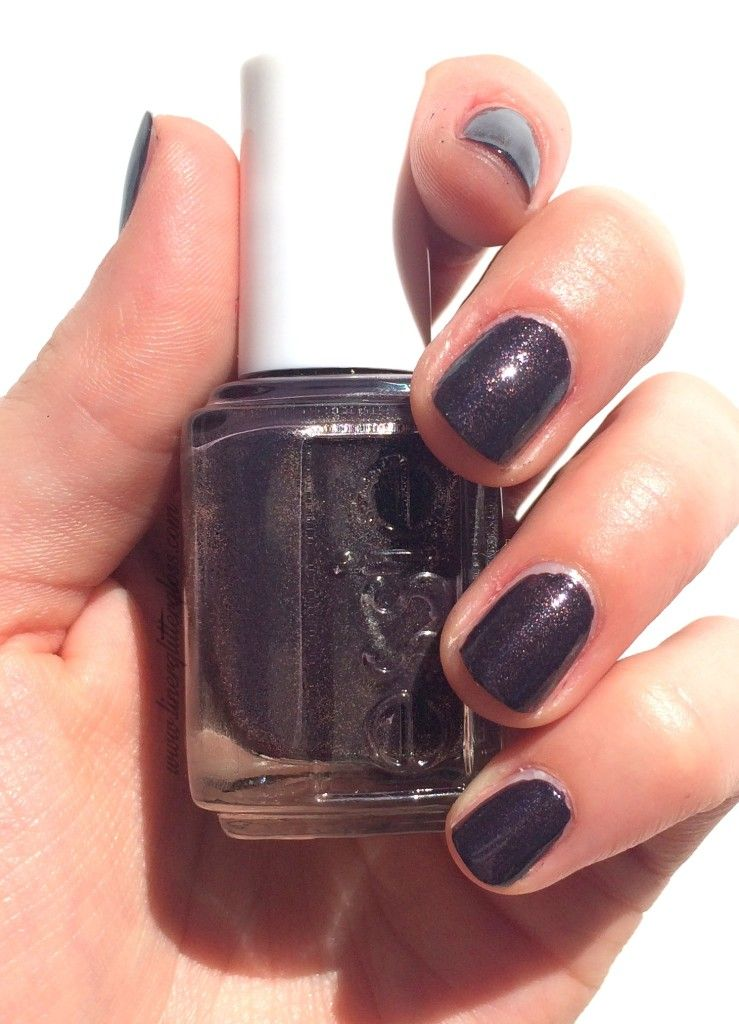 Essie Fall 2015 Collection Review & Swatches | Swatch, Manicure and ...