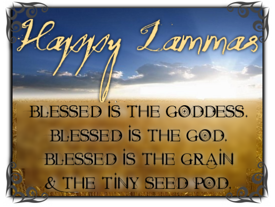 Lammas, da everymagicalday.wordpress.com