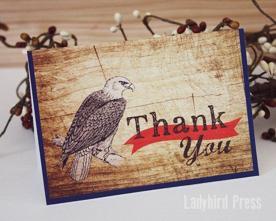 Printable Thank You Card Boy Scout Eagle Thank You Card Etsy Eagle Scout Boy Scout Law Printable Thank You Cards