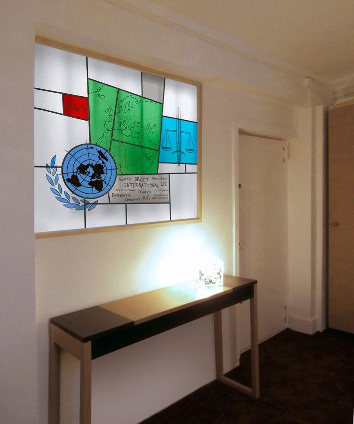 L\'Artisan du vitrail - Restauration, entretien et nettoyage de ...