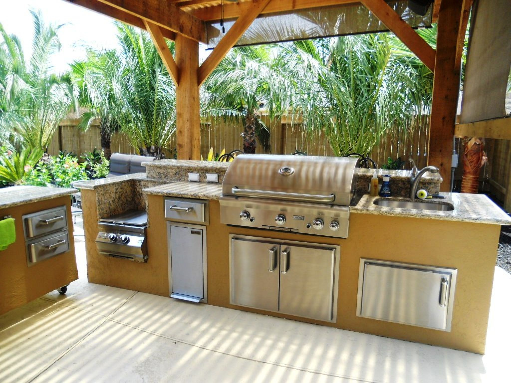 Outdoor Kitchen Island Covers Interior Paint Color Schemes Check More At