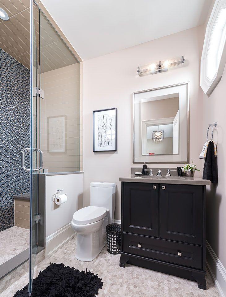 Kylemore Communities Peyton Model Home | Jane Lockhart ... on Model Bathroom Ideas  id=27112