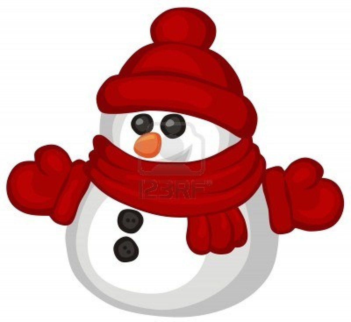 oh la belle blanche snowman clipart snowman and cricut rh pinterest com christmas snowman hat clipart free christmas snowman clipart free