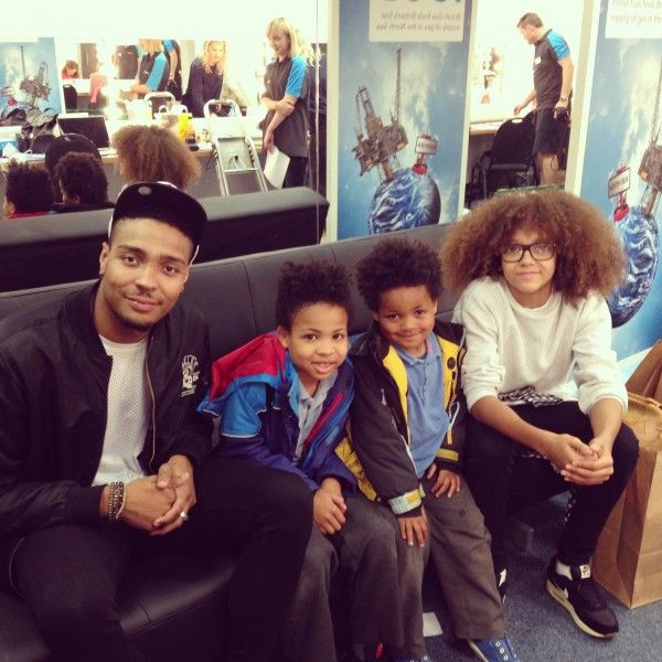 Babes Q&A with Perri and Jordan of Diversity! (British Gas ...