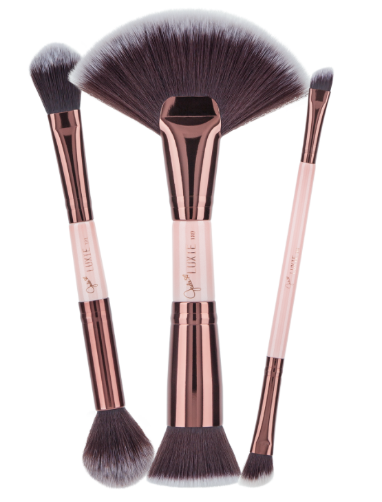 Get 20 off sitewide luxiebeauty with promo RAW20LUXIE