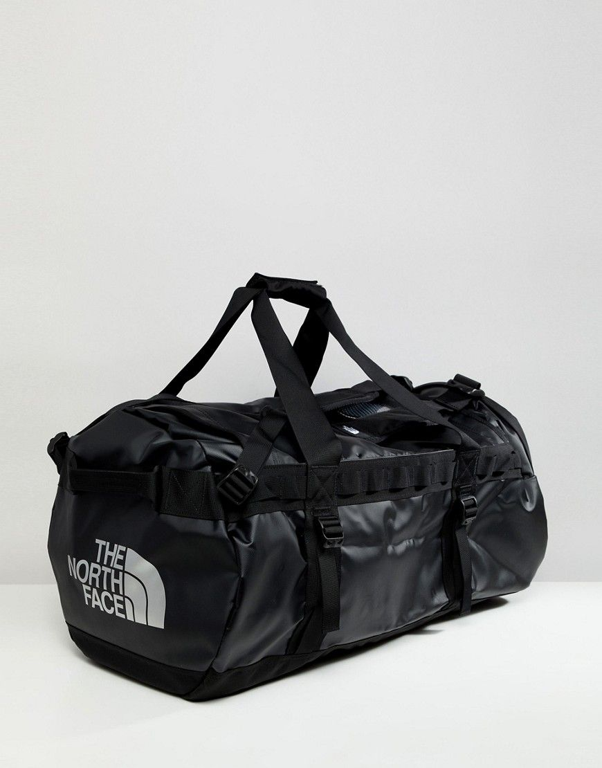 In Bag Black Medium 71 Camp Duffel Base The North Face Litres nk8w0OPX
