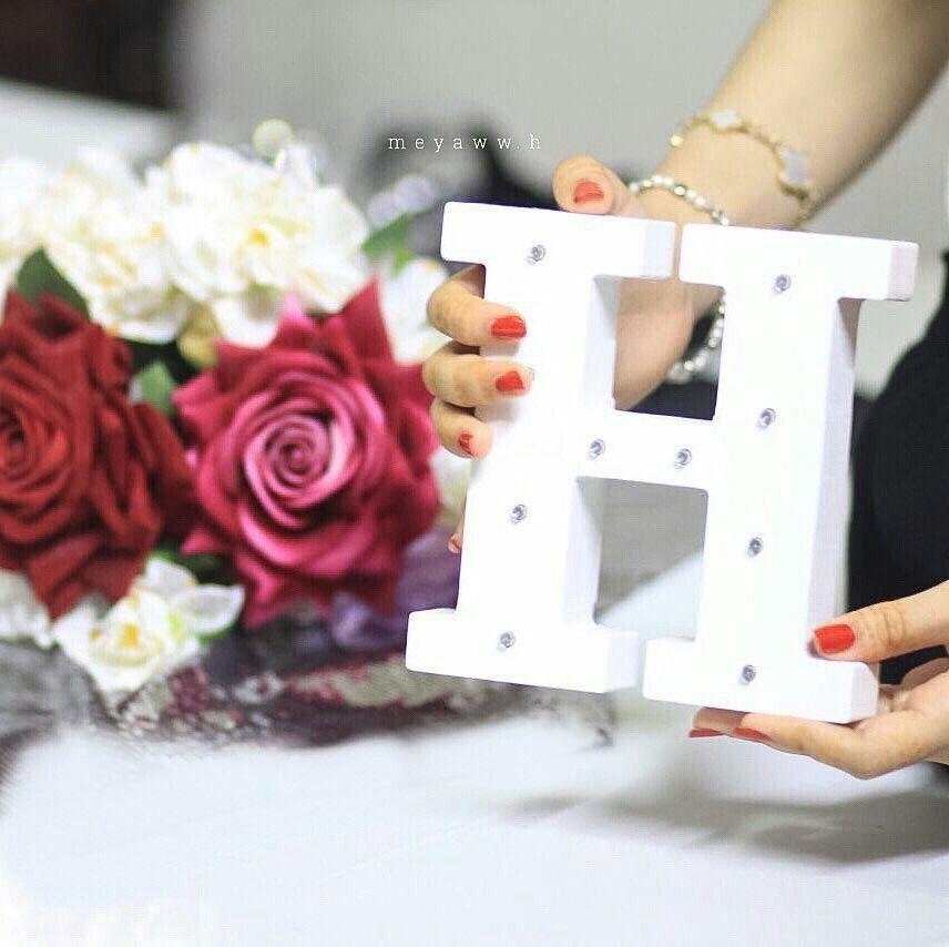 Miss Bushra Kakar Shonadoll Stylish Alphabets Alphabet Wallpaper Picture Letters