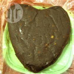 Vegane Rohkost Brownies, raw food brownies, vegan, brownies vegan  @ de.allrecipes.com