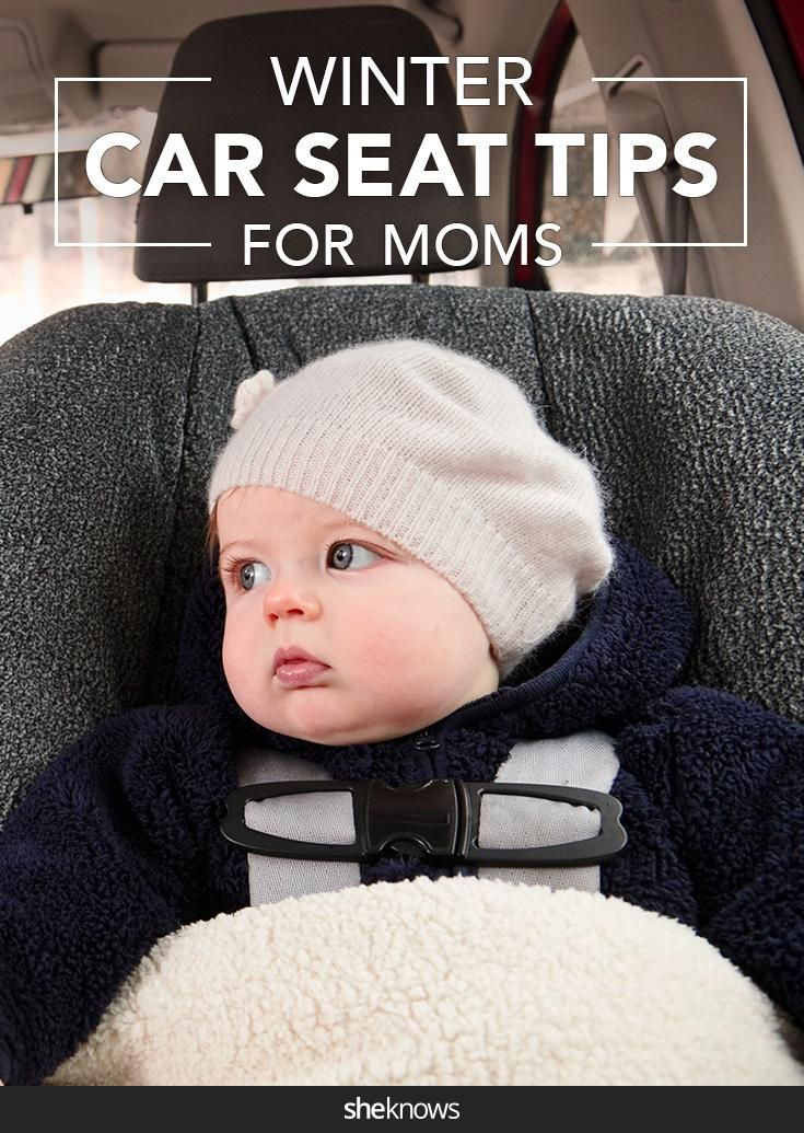 This is a HUGE no no and so many parents do it -- great tips that could save a life. Pin and share!