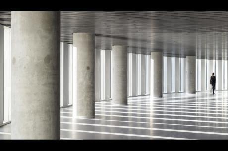 Danmarks nye superarena bliver indviet i dag: Den er skabt til den gode lyd | Kultur | DR