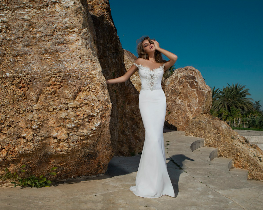 Julie Vino Trunk Shows | Seattle, NYC and LALe Salon Bridal ...