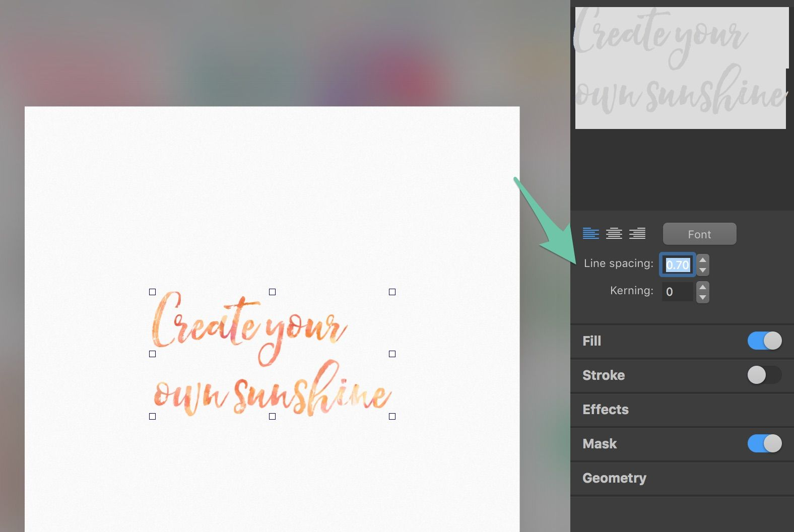 How To Create Watercolor Graphics No Illustrator Needed Free
