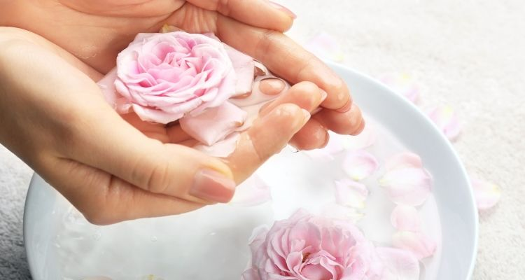 Aromatherapy for Skin Disorders