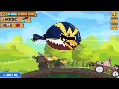 Angry birds crazy racing play free games online hd best sound on angry birds crazy racing play free games online hd best sound on amazon voltagebd Gallery