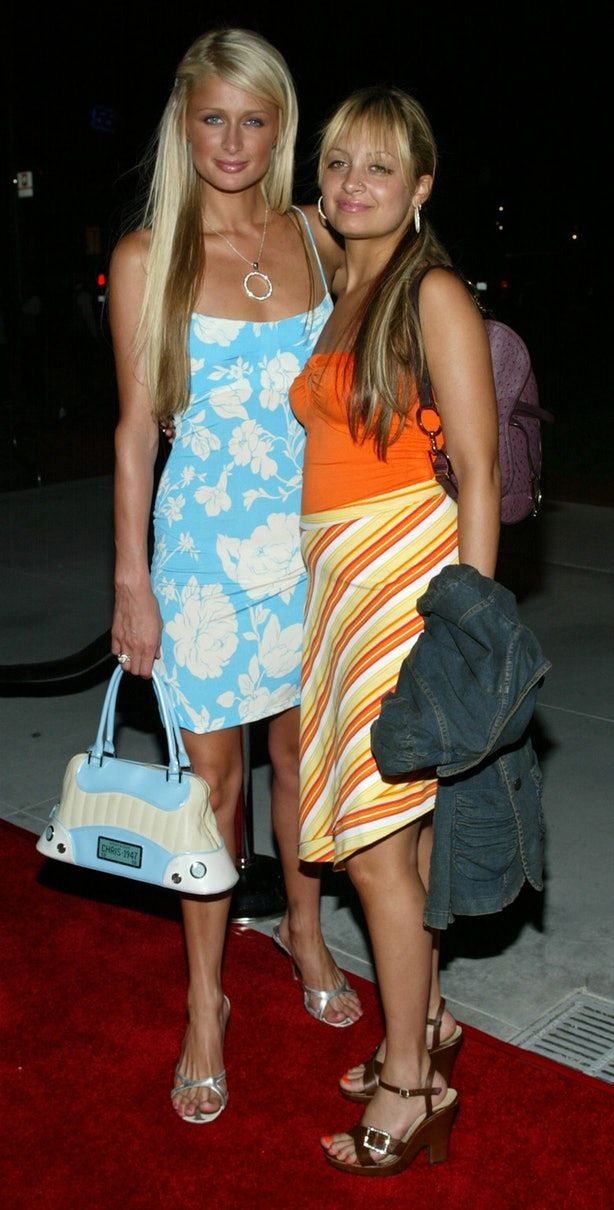 15 Fashion Trends From The Early 2000s That Today's Kids Will Never Know — PHOTOS