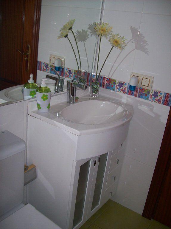 Ideas para un cuarto de baño pequeño | Cuartos de baños pequeños ...